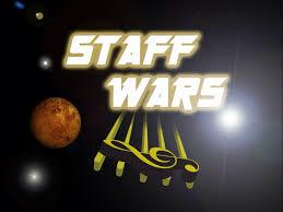 Staff Wars-title